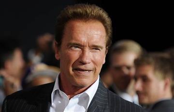 Arnold Schwarzenegger, estable tras una operación de corazón