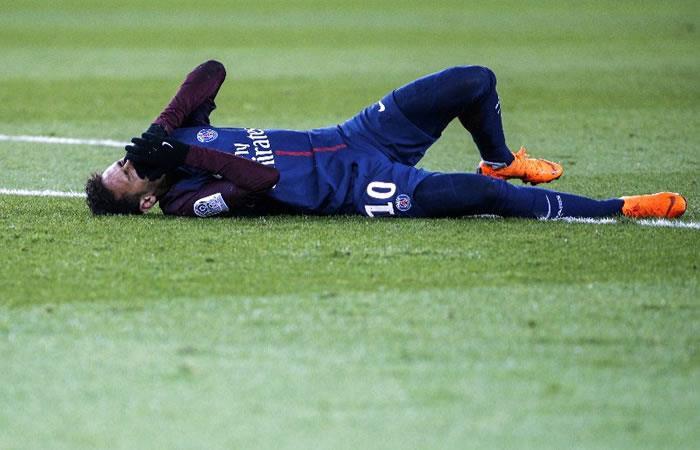 Neymar volverá a París