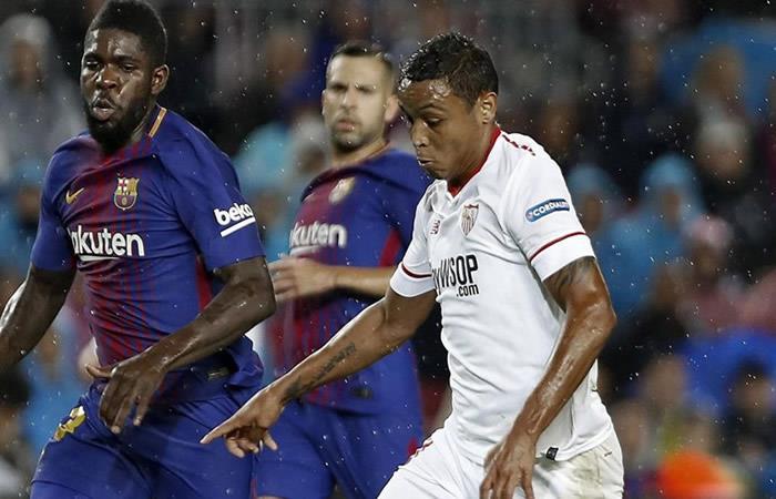 Barcelona vs. Sevilla: Transmisión EN VIVO online