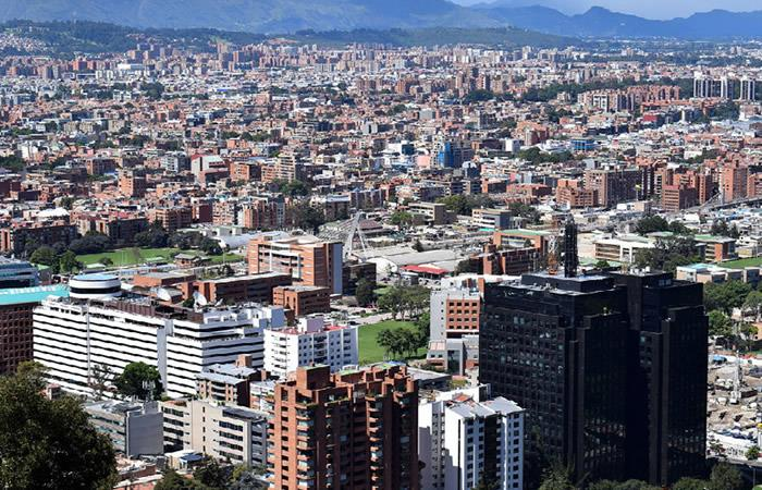 Bogotá: Levantan la alerta amarilla por calidad del aire