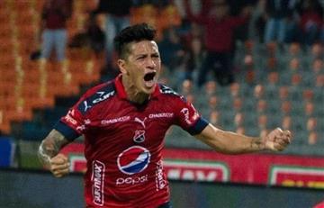 Liga Águila: Independiente Medellín goleó 4-1 a Patriotas