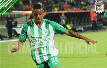Atlético Nacional se afianza como líder de la Liga Águila