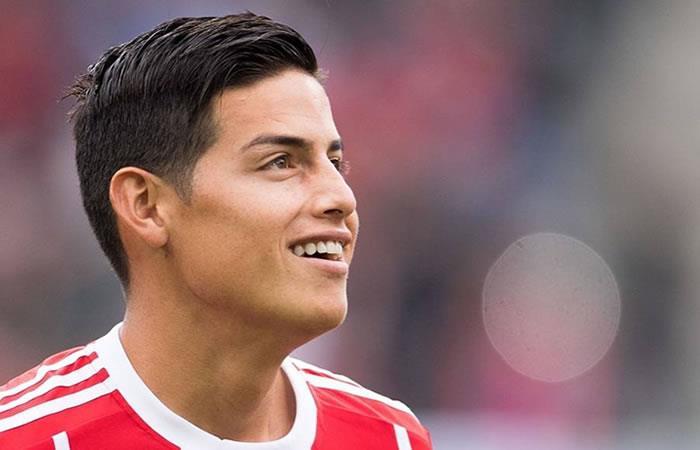 Real Madrid perdería a James Rodríguez, el Bayern quiere comprar al colombiano