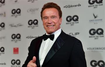 """Schwarzenegger lanza """"I'm back"""" tras cirugía cardíaca de urgencia"""