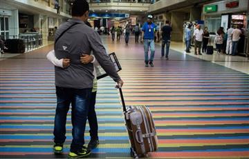 Colombia iniciará Registro Administrativo de Migrantes Venezolanos