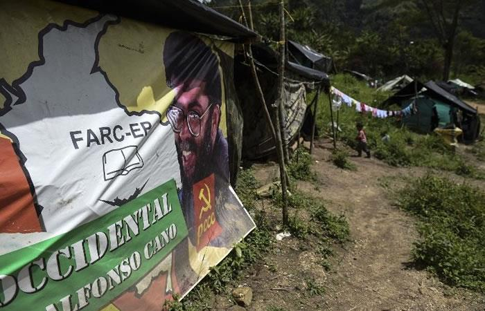 Gobierno proveerá alimentación por 3 meses más a excombatientes de las Farc