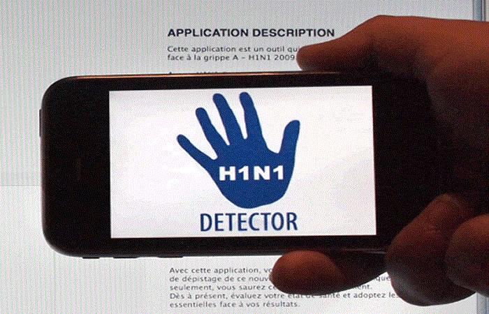 H1N1: Al menos 49 casos ya han sido identificados en Colombia