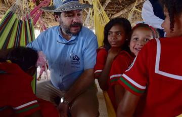La Guajira: Defensor del Pueblo pide acciones urgentes tras muerte de 16 niños