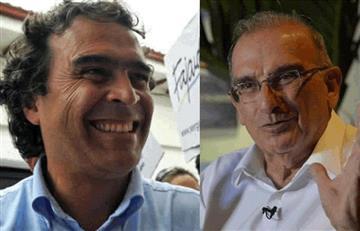 ¿Por qué el CNE negaría la alianza entre Fajardo y De La Calle?