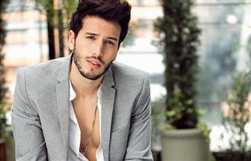 """Sebastián Yatra y la modelo que lo enamoró en su video """"Por Perro"""""""
