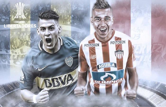 Boca vs. Junior: Transmisión EN VIVO online