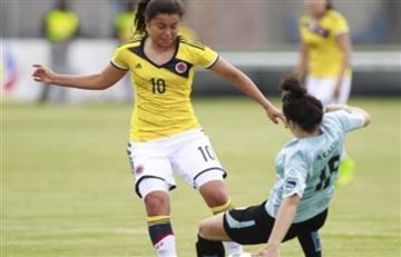 Colombia vs. Uruguay: EN VIVO la Copa América femenina
