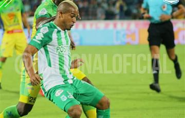 Copa Libertadores: ¿A qué hora y en dónde puedo ver al Atlético Nacional vs Bolívar?