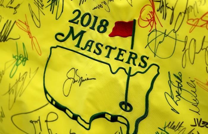 Lo que debes saber del Masters de Augusta de golf