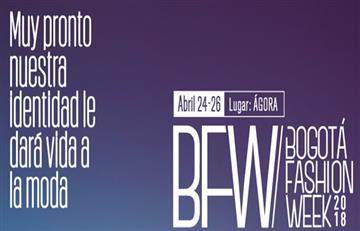 Bogotá Fashion Week: Estos son los diseñadores que estarán en las pasarelas