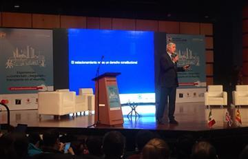 Bogotá: Peñalosa quiere un nuevo impuesto para vehículos particulares