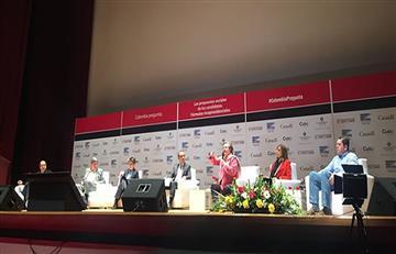 Colombia Pregunta: El polémico debate de las fórmulas vicepresidenciales