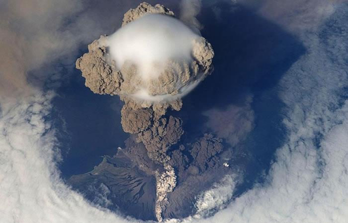 ¿El supervolcán de Yellowstone está a punto de explotar?