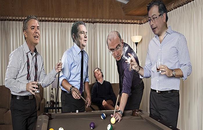 Estos fueron los memes del segundo debate presidencial