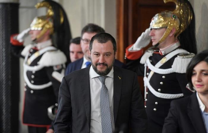 Italia: Sin acuerdo para conformar gobierno