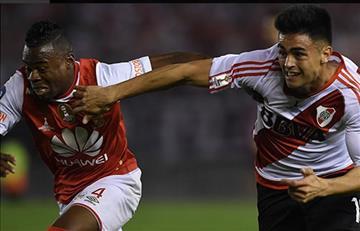 River Plate vs Santa Fe: Transmisión EN VIVO ONLINE