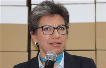 Cambio Radical anuncia medidas contra Claudia López