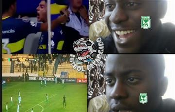 Copa Libertadores: Nacional perdió ante Bolívar y los memes no se hicieron esperar