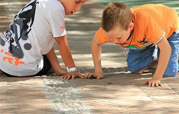 La hiperactividad ¿un estigma para los niños?