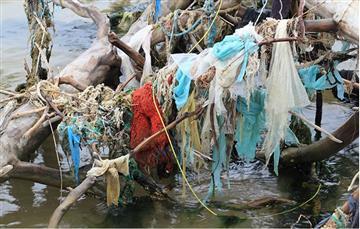 """La moda se convierte en """"emergencia medioambiental"""""""