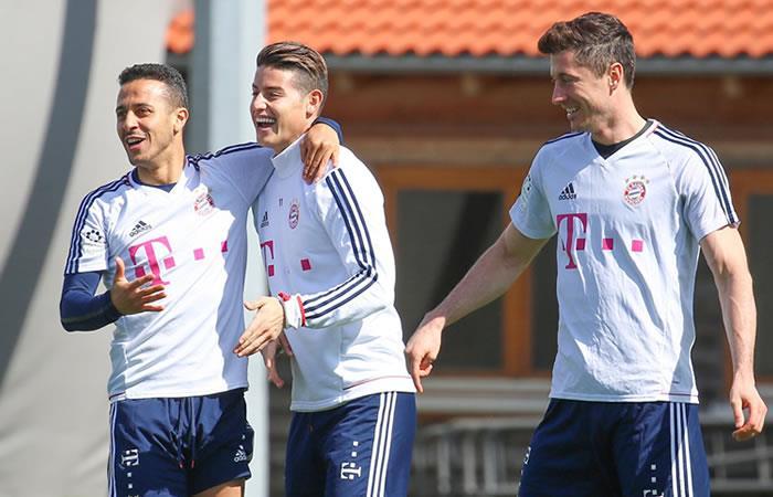 Augsburgo vs. Bayern Munich: Transmisión EN VIVO por la Bundesliga