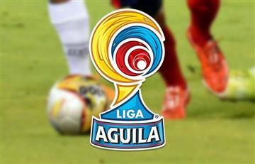 Liga Águila: Así quedó la tabla de posiciones tras la fecha 13