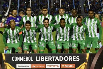 Atlético Nacional vs Medellín: Sigue la transmisión en VIVO ONLINE