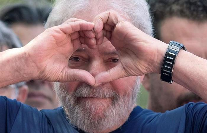 Cuba denuncia los 'fines políticos' tras el encarcelamiento de Lula