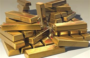 FARC entrega más de 100.000 gramos de oro para reparar a víctimas conflicto