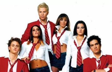 10 años después se revela por qué RBD se desintegró