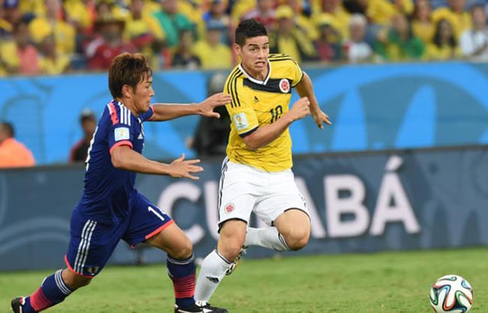 Japón, rival de Colombia en el Mundial, confirmó su nuevo director técnico