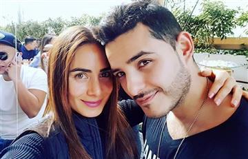 Johanna Fadul y Juase Quintero revelan picantes intimidades