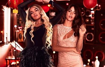 """Karol G en el nuevo sencillo """"Princesa"""" de Tini Stoessel"""