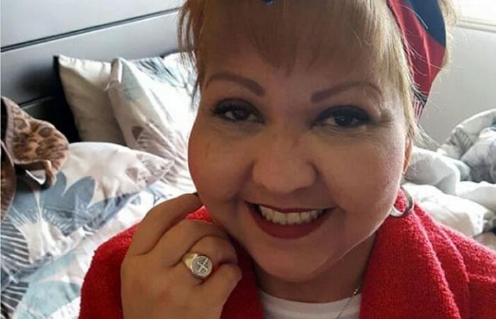 """La Gorda Fabiola: """"Vi unos ángeles hermosos"""" relata tras haber estado en coma"""