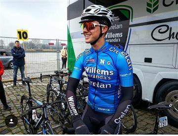 Murió el ciclista Michael Goolaerts