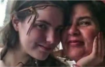 Asesinan brutalmente a venezolana y a su hija en México