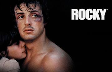 Vídeo: Así se filmó la pelea entre 'Rocky Balboa' y 'Apollo Creed'