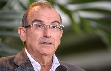 CNE le responde a Humberto De La Calle