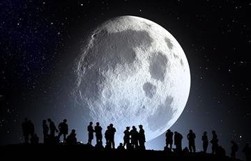 Colonias espaciales en la Luna, la realidad que diseña Japón para 2030