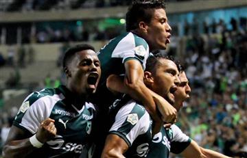 ¿Dónde y a qué hora puedes ver el debut de Cali por la Copa Sudamericana?