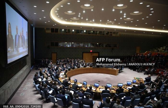 Siria: Tensión mundial por ataque con armas químicas