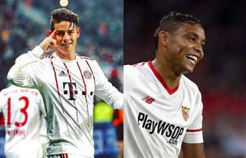Bayern Múnich vs. Sevilla: Transmisión EN VIVO online