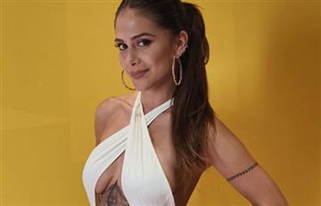 """Greeicy Rendón llega al nuevo sencillo """"No te equivoques"""" de The RudeBoyz"""