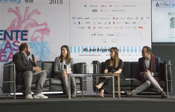 Lista la programación de la Feria Internacional del Libro de Bogotá