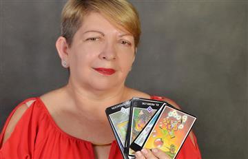 Llega a Colombia la Astróloga y vidente Beatriz Puerta